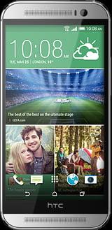Noul HTC One M8, lansat la Londra