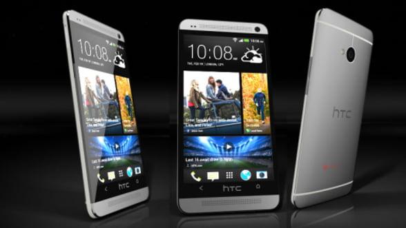 Noul HTC One mini. Cum arata si cat va costa