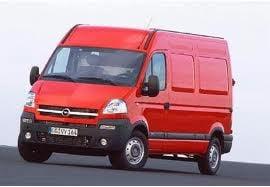Noul Opel Movano, disponibil in Romania de la 23.700 de euro
