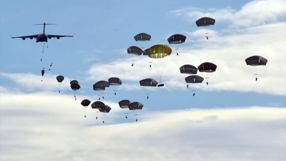Noul Razboi Rece se poarta tot mai dur: NATO, vrem ostasi!