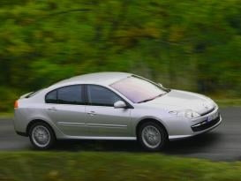 Noul Renault Laguna de la 17.900 de euro
