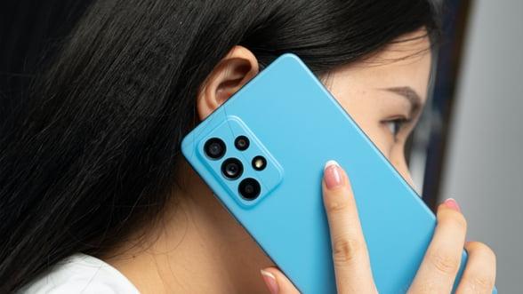 """Noul Samsung Galaxy A52s: Numele de familie """"S"""" vine cu puterea Snapdragon 778G și o culoare atractivă"""
