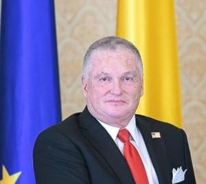 Noul ambasador al SUA la Bucuresti: Pentru mine este un miracol ca Romania a fost in stare sa scape de comunism