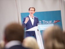 Noul guvern al Austriei va fi format tot de vechiul premier Sebastian Kurz