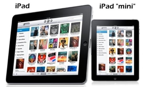 Noul iPad Mini, un dezastru pentru Apple?