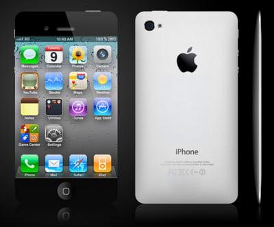Noul iPhone de la Apple va utiliza tehnologia in-cell