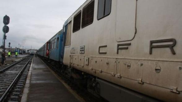 Noul mers al trenurilor 2014-2015 intra in vigoare din 14 decembrie