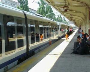 Noul mers al trenurilor va fi pus in aplicare din 12 decembrie