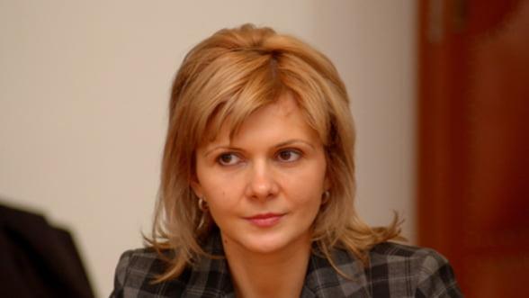 Noul ministru al Muncii a preluat mandatul de la Sulfina Barbu