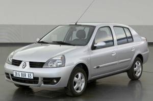 Noul model Renault Symbol vine in Romania