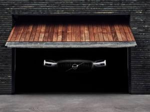 Noul model Volvo va evita automat pericolele