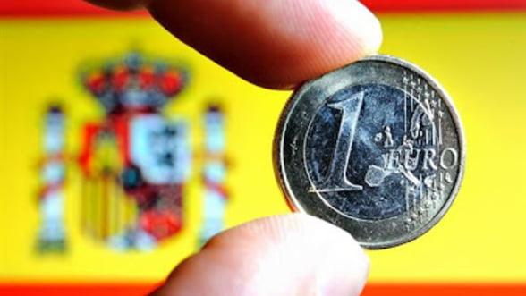 Noul plan BCE scade costurile de finantare ale Spaniei si Italiei