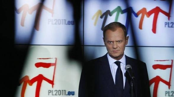 Noul presedinte al CE, Donald Tusk: E posibil ca disciplina fiscala si cresterea economica sa fie combinate