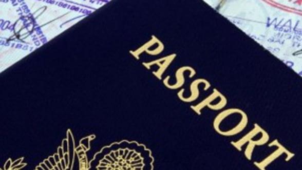 Noul proiect privind vizele SUA, nu are avantaje pentru Romania