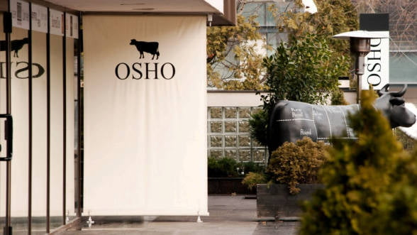 Noul proprietar al OSHO estimeaza afaceri cu 30% mai mari, dupa investitii de 180.000 de euro