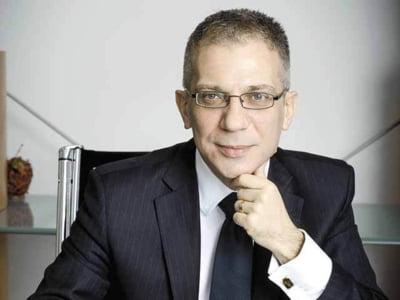 Noul secretar de stat de la Finante a fost numit responsabil cu Phare si SAPARD