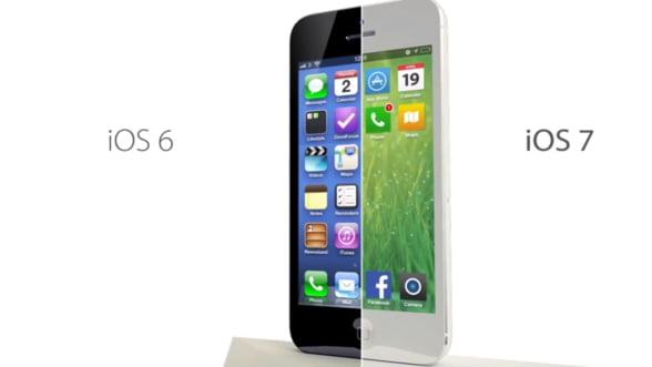 Noul sistem de operare iOS 7 te poate imbolnavi