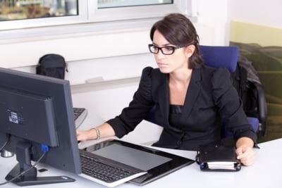 Noul standard de raportare financiara, sub lupa specialistilor: Ce lipseste din lege?