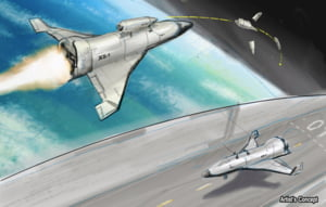 Noul superavion al armatei SUA va fi operational in 2017