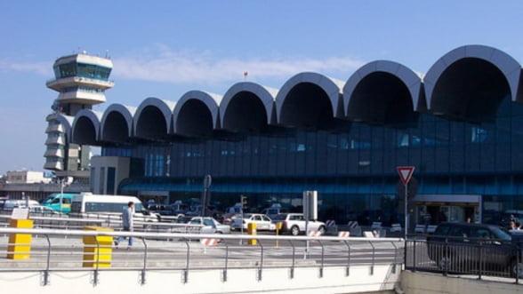 Noul terminal Otopeni a costat 52 mil. de euro. Cand devine operational