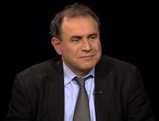 Nouriel Roubini: Capitalismul se autodistruge