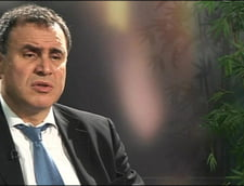 Nouriel Roubini: Italia, condamnata la restructurarea datoriei!