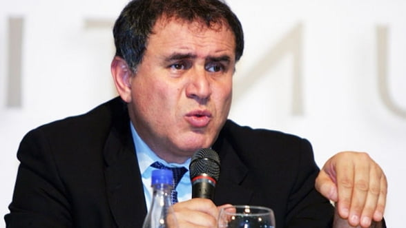 Nouriel Roubini: Razboiul valutar ar putea degenera in batalii comerciale