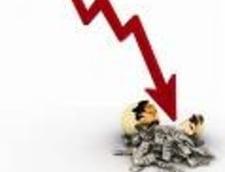 Nouriel Roubini: planurile de austritate, baza unei noi recesiuni