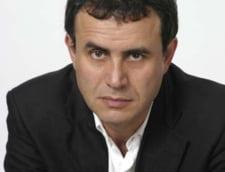Nouriel Roubini, prorocul crizelor, despre ce ne va aduce 2014