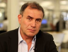 Nouriel Roubini explica de ce economia mondiala se duce in jos
