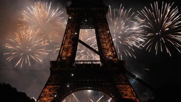 Nu ajungi la Paris de Revelion? Atunci petreceti-l in cele mai bune restaurante frantuzesti