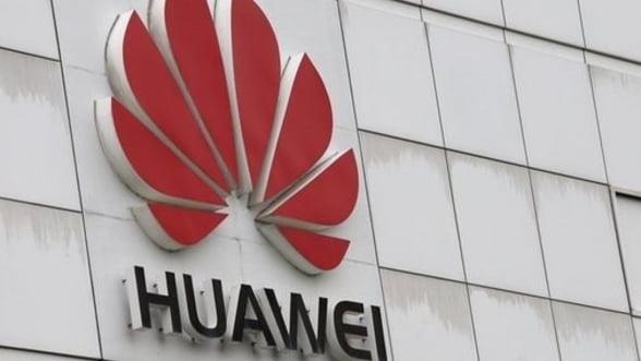 Nu exista siguranta pe Internet! Huawei: Toata lumea fura date secrete