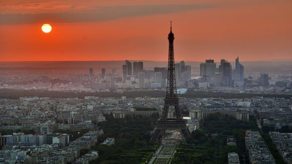 Nu mai e de trait in marile capitale europene. Poluarea face victime pe banda rulanta