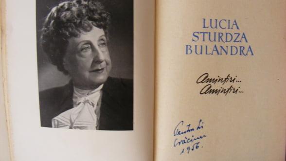 Nu rata moneda dedicata Luciei Sturdza-Bulandra, la 140 de ani de la nastere