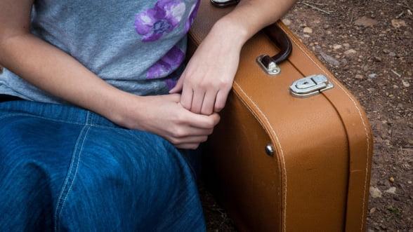 Nu-ti mai face griji pentru dimensiunile bagajului de mana. O noua aplicatie rezolva aceasta problema!