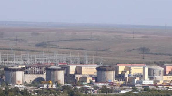 Nuclearelectrica estimeaza o crestere de 7,58% a profitului net pentru 2012