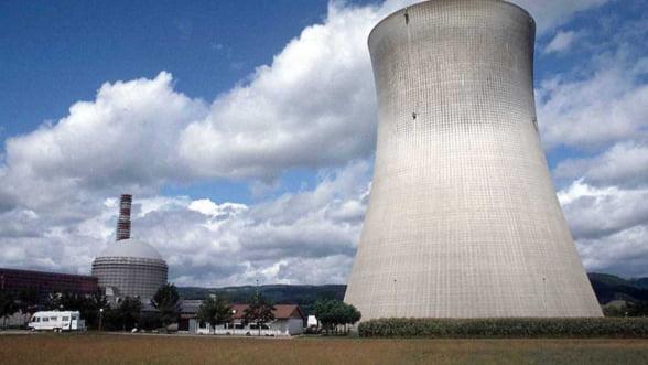 Nuclearelectrica lanseaza selectia investitorilor pentru reactoarele nucleare 3 si 4