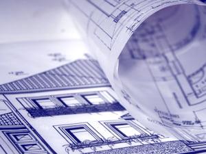 Numarul autorizatiilor de constructie a scazut in iulie 2009 cu 22,6% fata de iulie 2008