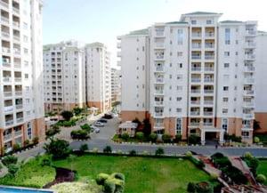 Numarul autorizatiilor pentru cladiri rezidentiale a crescut in primul trimestru cu 13,1%