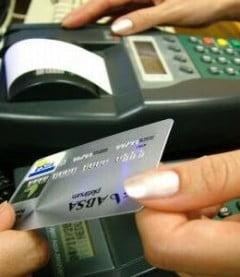 Numarul de carduri Visa din Romania a urcat cu 5,4% intre iulie 2008 si iunie 2009, la 6,2 milioane