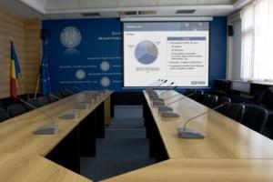 Numarul de posturi din MFP va fi redus cu 14%