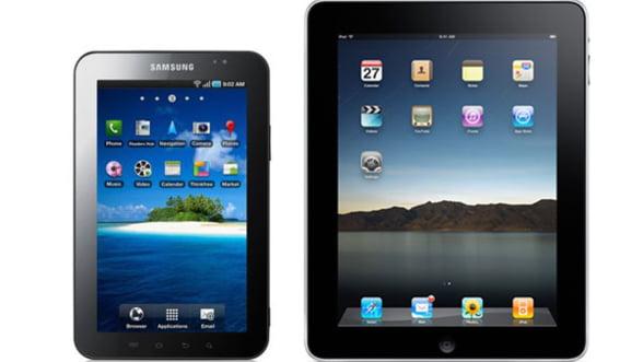 Numarul de tablete Android il va depasi pe cel de iPad-uri in 2013 - prognoza