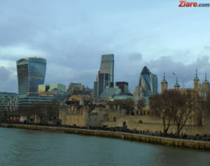Numarul imigrantilor romani si bulgari veniti in Marea Britanie a atins un nivel record