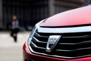 Numarul inmatricularilor noi de automobile Dacia din Franta a coborat cu 13,2% in octombrie