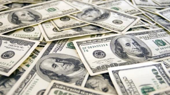 Numarul milionarilor din SUA a atins un nou record