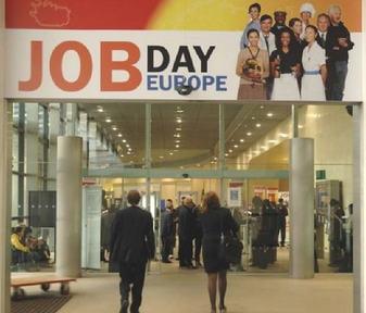 Numarul muncitorilor romani din Belgia a crescut de patru ori fata de 2008