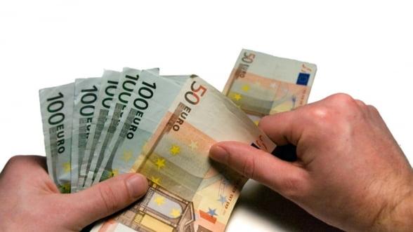 Numarul rau-platnicilor bancari a scazut cu 5,4% in ultimul an