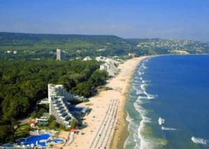 Numarul romanilor care au vizitat Bulgaria in martie a urcat cu 7,3%