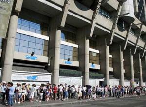 Numarul vizitelor turistice din Spania va scadea cu 10% in acest an
