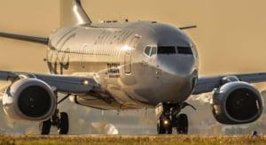 Numarul zborurilor intarziate la Tarom e in crestere. Compania plateste anual despagubiri de jumatate de milion de euro